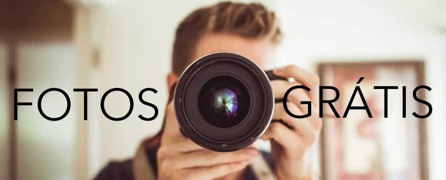 Sites de Fotos Grátis para Download