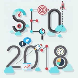Tendências em SEO para 2018