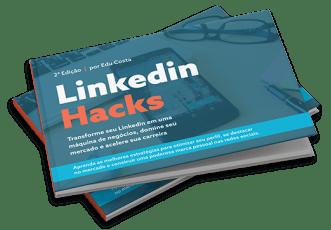 Ebook Linkedin Hacks