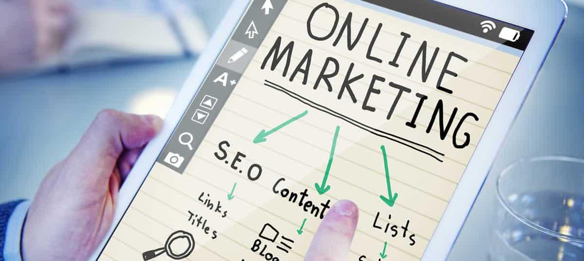 Dicas de Marketing na Internet Para Pequenas Empresas