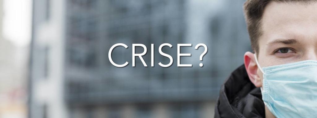 Crise: oportunidades de crescimento de empresas
