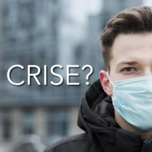 Crise: oportunidade para fortalecer empresas